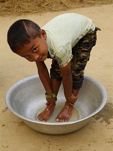 Acqua for Life Nepal
