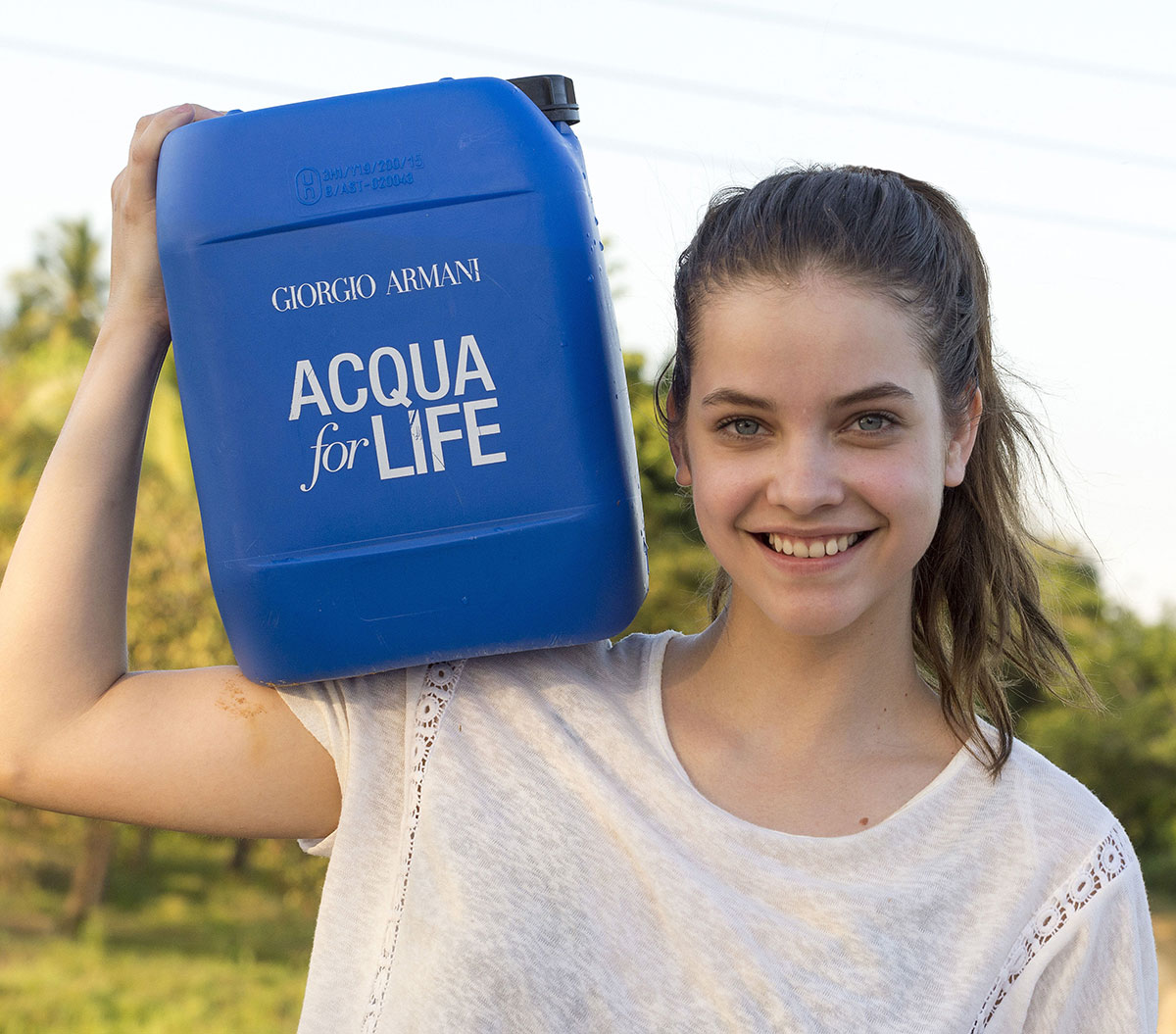 Acqua for Life - Your voice is powerful