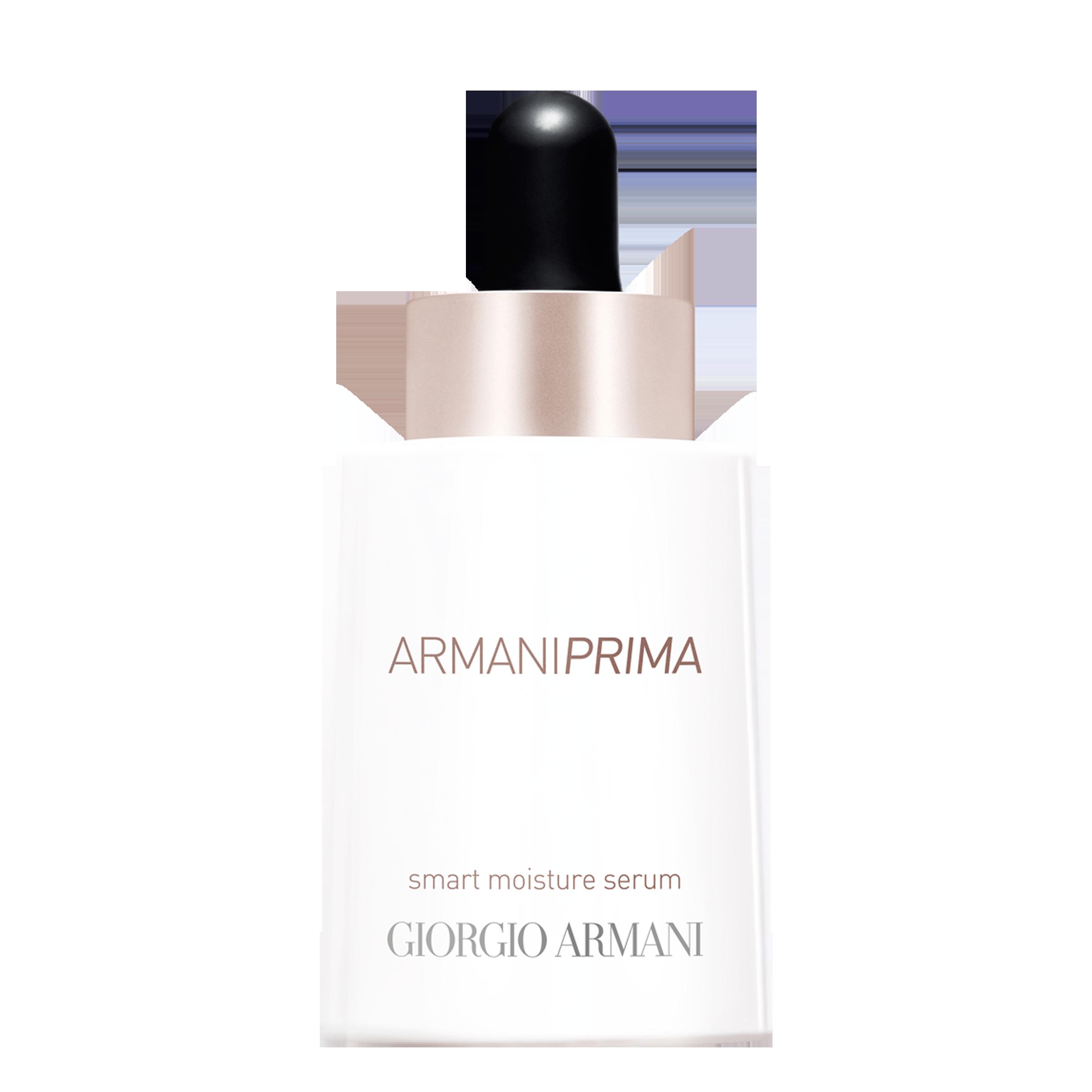 Extrêmement ARMANI_PRIMA_SmartMoistureSeru  SK39